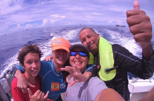 Costa Rica all injclusive scuba diving vacation packages