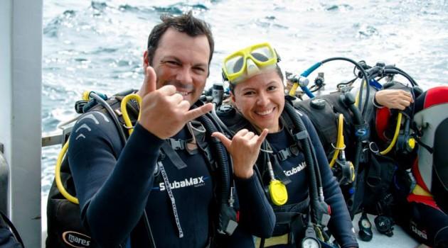 Learn to dive in Costa Rica, Guanacaste