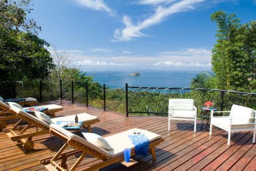 luxury resort costa rica