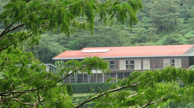 Celeste Mountain Eco Lodge Costa Rica