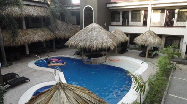 Hotel Colono Coco Beach Costa Rica