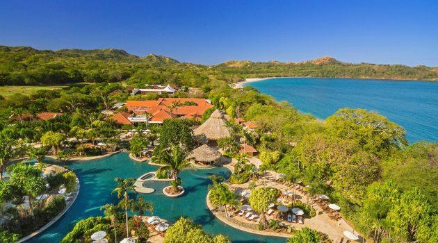 Westin Resort Playa Conchal Costa Rica