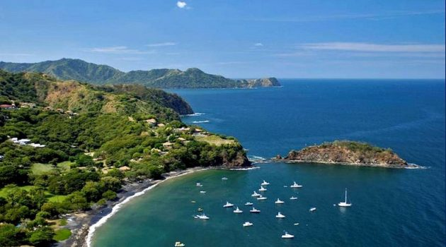 OcotalBeach Vacation Condos Costa Rica