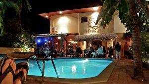 Villa del Sueno boutique hotel Costa Rica