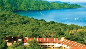 Villas Sol Hotel & Beach Resort In Costa Rica