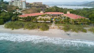 Flamingo Beach Resort Costa Rica With Bill Beard