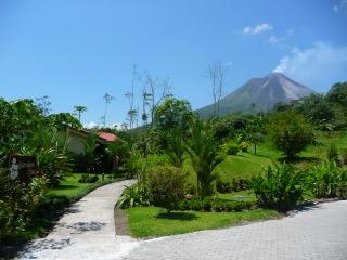 Arenal Volcano Inn Costa Rica