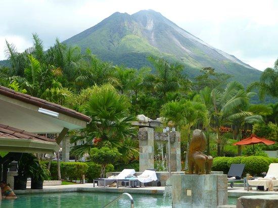 The Royal Corin Thermal Water Spa Resort Costa Rica Scuba Diving Adventure With Bill Beard Scosta S