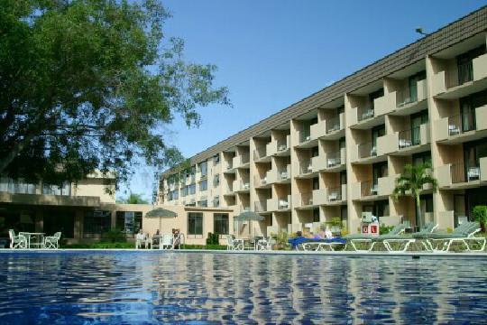 Hotel Best Western Irazu Costa Rica Picture 1