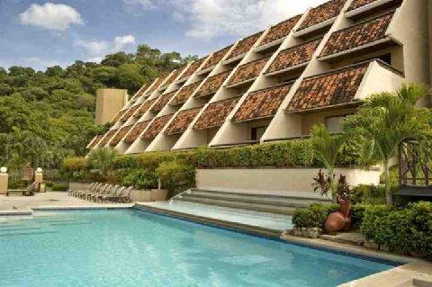 Villas Sol All Inclusive Hotel And Beach Resort Costa Rica Scuba Diving Adventure With Bill Beard Scosta S