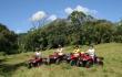ATV tour in Costa Rica