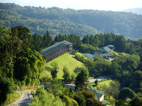 El Establo Resort at Monteverde Cloud Forest Costa Rica