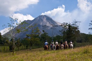 arenal-horseback-riding
