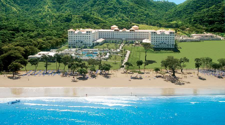 RIU Five Star All Inclusive Hotel And Beach Resort