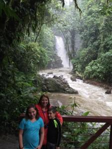 La Paz Waterfall Gardens in Costa Rica With Bill Beard's