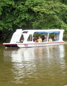 1229723662_Tortuguero Boat Trip - Cahuita National Park