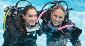 All inclusive beach resort scuba diving vacation packages