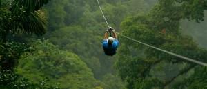 Sky Trek Monteverde Costa Rica