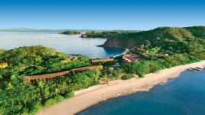 Four Seasons Resort in Costa Rica with Bill Beard's