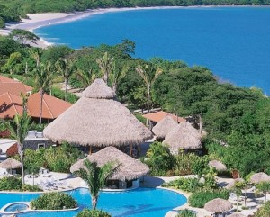 Weston Resort Costa Rica Pool On Pacific Ocean