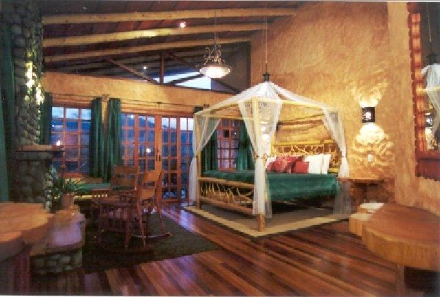Luxury Hotel Costa Rica