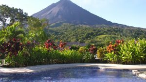 Arenal Kioro Mountain Resort & Spa Costa Rica