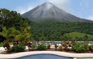 Arenal Kioro Mountai Resort & Spa Costa Rica