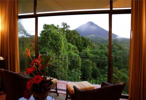 arenal kioro five star costa rica