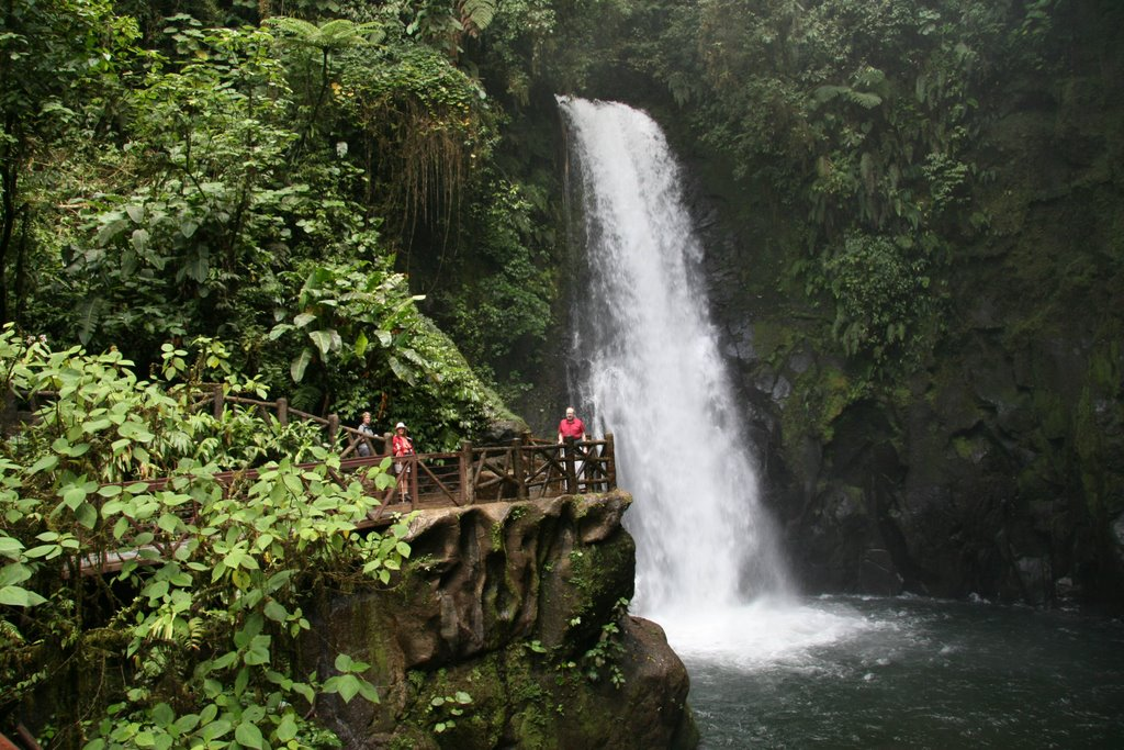 La Paz Waterfall Gardens Costa Rica Scuba Diving Adventure With Bill Beard 39 Scosta Rica Scuba