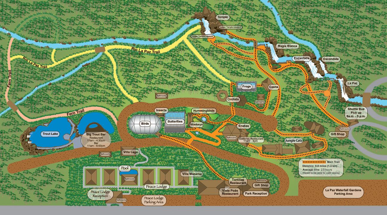 LaPaz brochure layout 12513park Costa Rica Scuba Diving