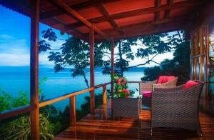 La Paloma Lodge at Osa Costa Rica