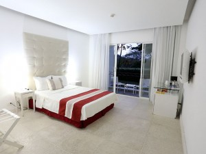 Shana Hotel & Spa Manuel Antonio Costa Rica