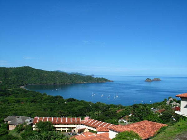 Costa rica all inclusive beach adventure vacation package for Villas nacazcol guanacaste