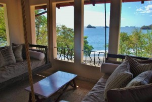 Las Catalinas vacation rentals Costa Rica