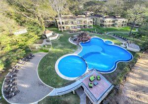 Casa Conde All Inclusive Beach Hotel Costa Rica