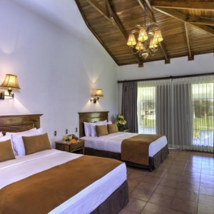 Casa Conde Costa Rica with Bill Beard's