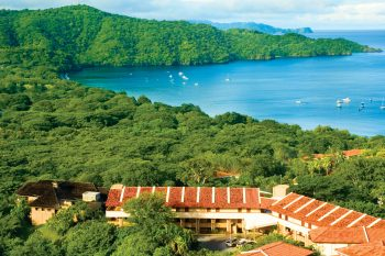 Villas Sol Hotel & Beach Resort In Costa Rica
