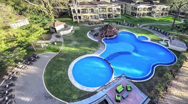 Casa Conde All Inclusive beach Resort Costa Rica