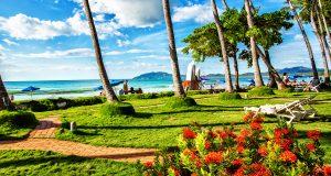 Tamarindo Beach Resort Costa Rica with Bill Beard's