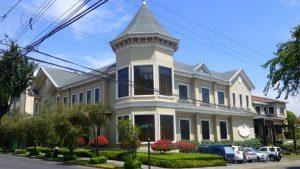 Grano de Oro Boutique Hotel San Jose Costa Rica
