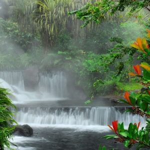 Thermal Hot Springs In Costa Rica Are World Famous