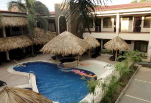 Hotel Colono Playa del Coco Costa Rica with Bill Beard's