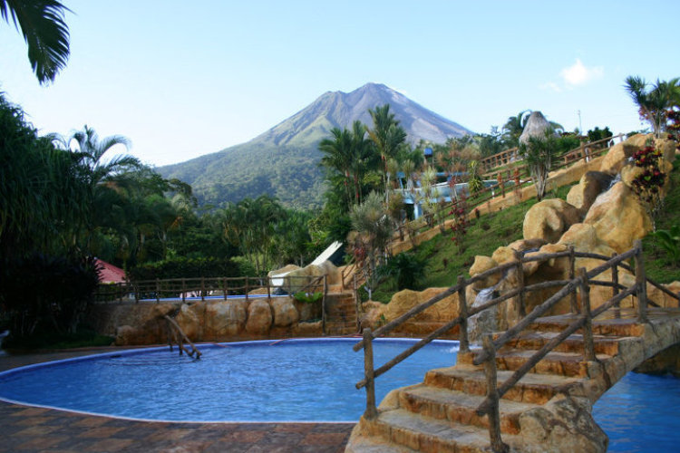 Los Lagos Hotel Spa Resort