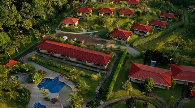 Arenal Volcano Inn Costa Rica with Bill Beard's