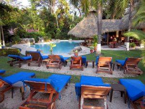 Bahia del Sol Beach Front Boutique Hotel Costa Rica with Bill Beard's