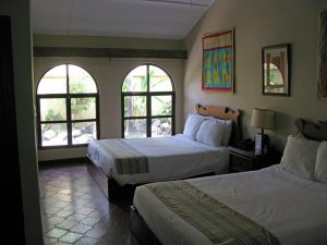 Bahia del Sol Beach Front Boutique Hotel Costa Rica with Bill Beard's scuba diving, vacation planners and adventure travel company since 1970