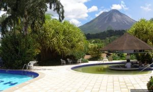 Arenal Paraiso Hotel & Spa with Bill Beard's